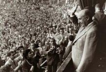 César Vidal Los malnacidos del Barça
