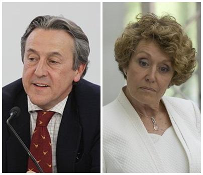Hermann Tertsch Vox Rosa María Mateo debates TVE