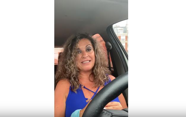 Mujer explica por qué no es feminista