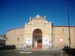 plaza de toros de Zamora