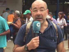 El reto de Ángel Expósito desde Venezuela a Íñigo Errejón