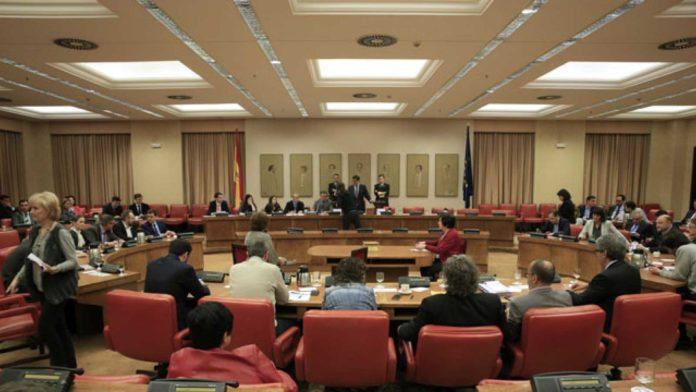 decretos ley a la diputación permanente