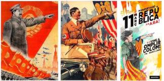 Fascistas o Patriotas