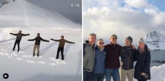 Las vacaciones del consejero catalán en Islas Feroe que pagamos todos