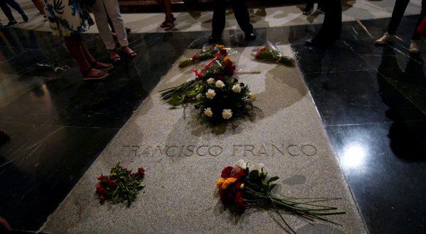 Consideraciones a la pretensión de exhumación de Francisco Franco