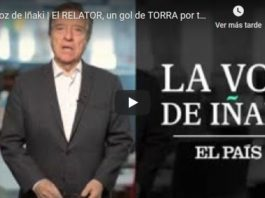Gabilondo hunde a Pedro Sánchez por el relator en Cataluña