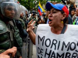 Quién compra la democracia de Nicolás Maduro