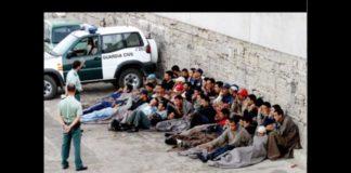 millón y medio de extranjeros cotizan en España