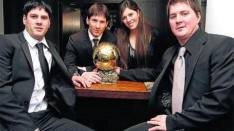 Gabriel Rufián hace política utilizando a Messi y se lleva este memorable zasca