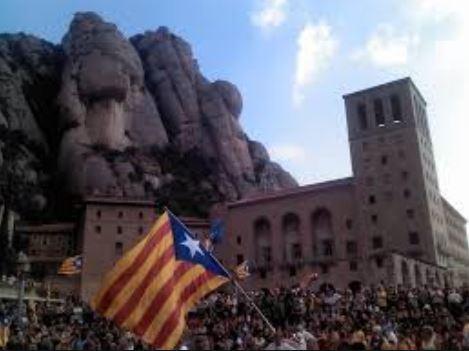 César Vidal denuncia la relación entre el nacionalismo catalán y los pederastas de la abadía de Montserrat