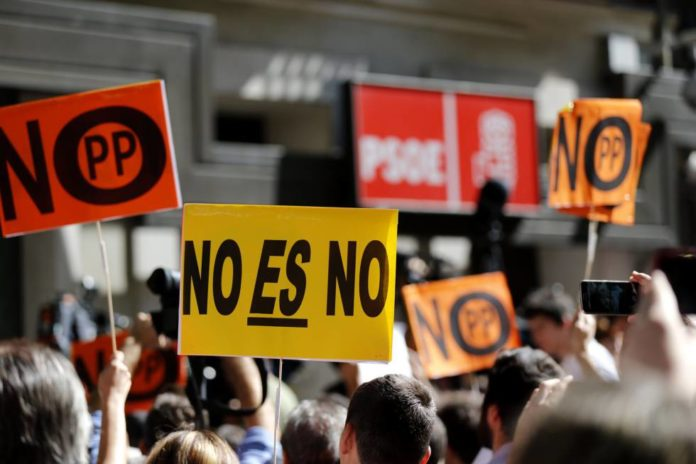 traiciones del PSOE al Gobierno del PP cuando estaba en la oposición