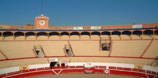 Historia de la plaza de toros Alberto Balderas de Ciudad Juárez