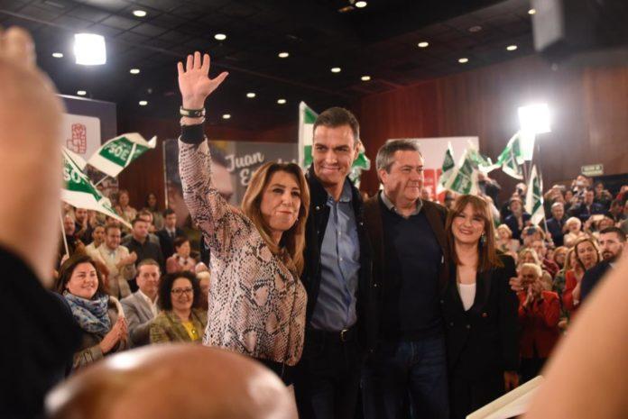 PSOE de Andalucía