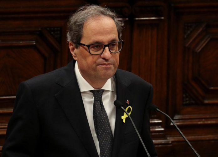 Joaquim Torra