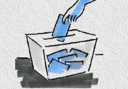Ley electoral española