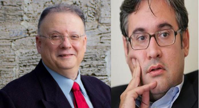 César Vidal responde a Juan Manuel de Prada