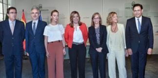 aceleradores de Amancio Ortega