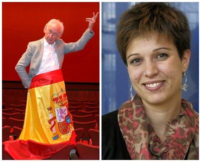 Albert Boadella Beatriz Talegón