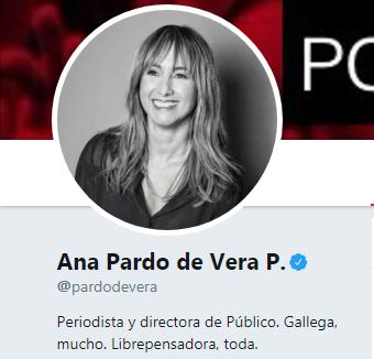 Directora de Público acoso Secretaria Judicial 1-0