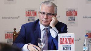Baltasar Garzón Puigdemont