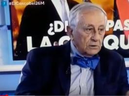 Chencho Arias López Obrador