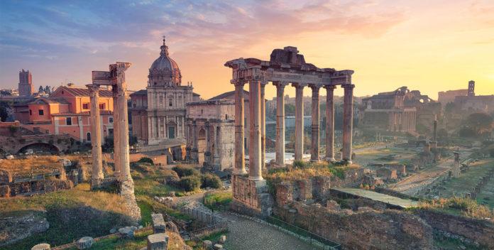 Cómo ver Roma en 10 días