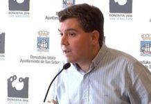 """El PP de Guipúzcoa recupera el """"espíritu de Ordoñez"""" y de María San Gil en su lista al Congreso"""