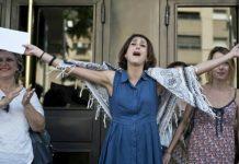 Demoledor informe juez italiano Juana Rivas