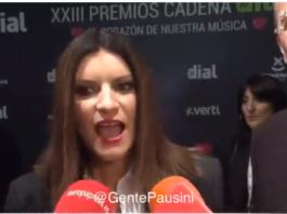 Laura Pausini Malú