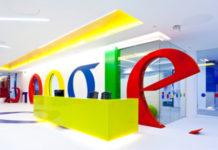 Google brecha salarial