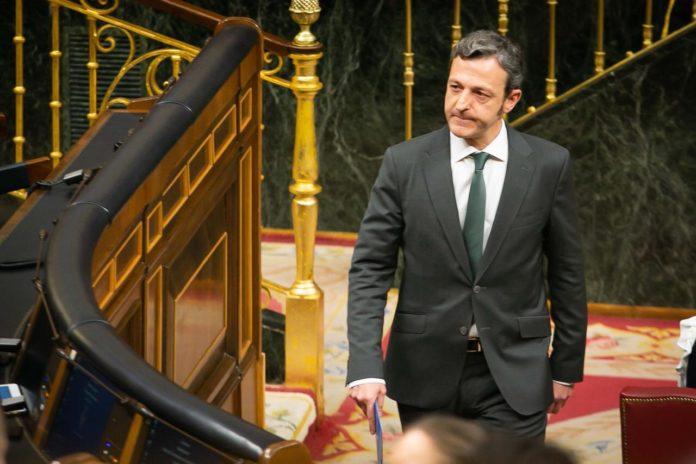 El PP arregla lo que el PSOE destroza