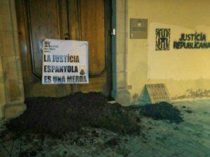 Jueces en Cataluña