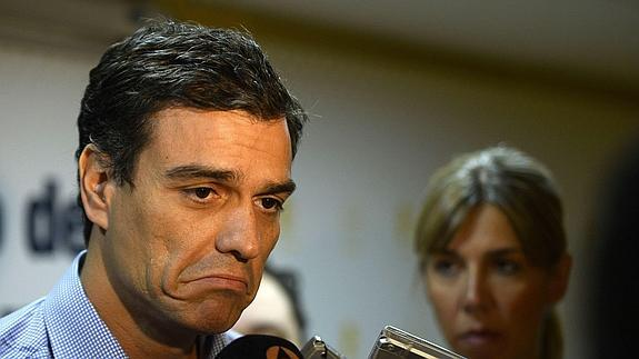 Pedro Sánchez Open Arms