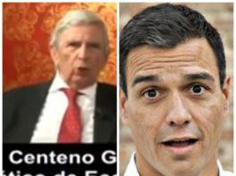 Roberto Centeno Gobernador Banco de España Pedro Sánchez