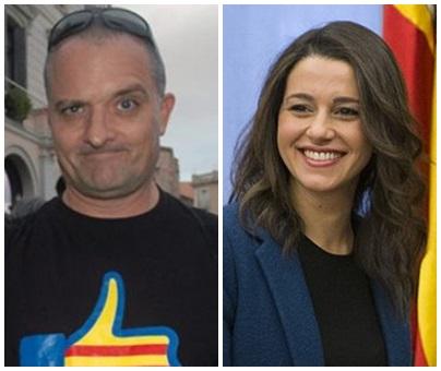 Toni Albá TV3