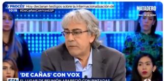 La Razón programa Susanna Griso vete Vox