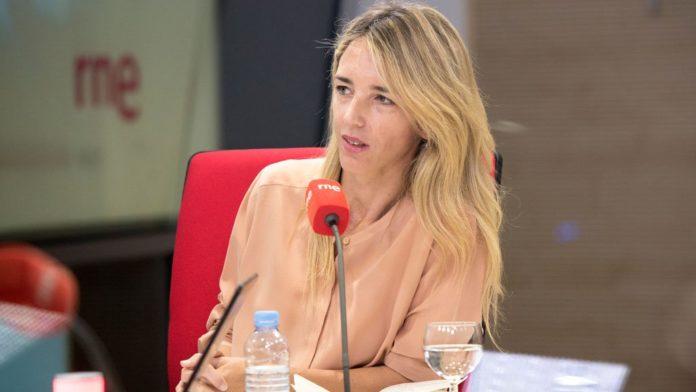 zasca de Cayetana Álvarez de Toledo