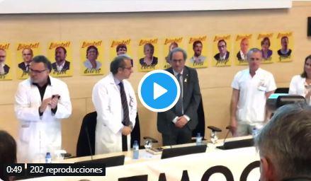aquelarre separata llega a los hospitales catalanes