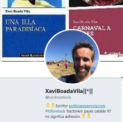 Xavi Boada