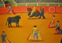 El primer torero colombiano