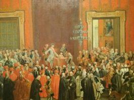 el primer gobierno antirreligioso de la historia de España