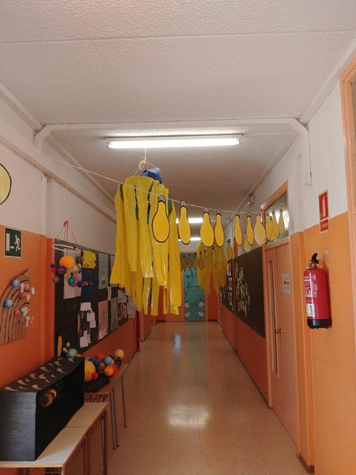 La realidad de las escuelas catalanas