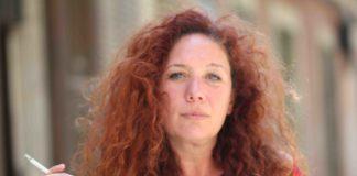 Cristina Fallarás insulta
