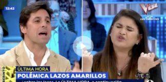 """Fran Rivera se mofa de Lucía Etxebarría a costa de la foto con el """"toro bravo"""""""