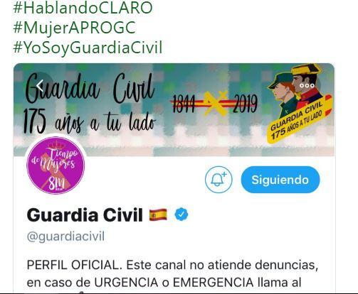 Asociación PRO Guardia Civil