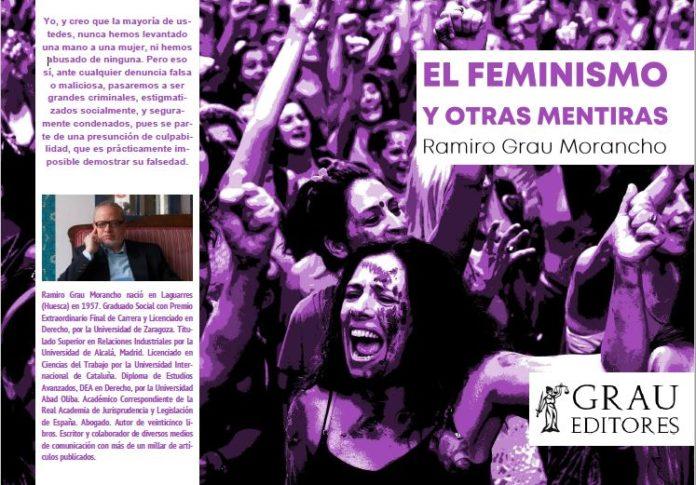 El feminismo y otras mentiras