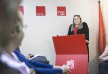 militante clave para que volviera a controlar el PSOE