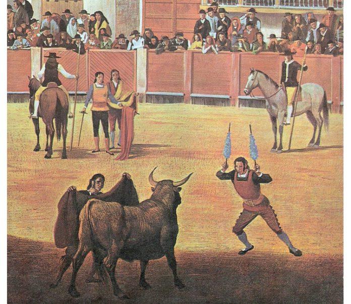 La tauromaquia en México