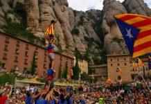 pederastia en la abadía de Montserrat
