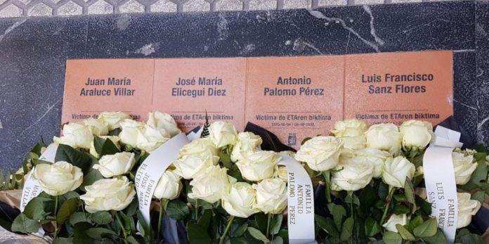 demandas de las víctimas del terrorismo